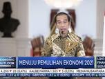 Sebar Rp 372 T, Nih Deretan Bansos yang Siap Dikirim Jokowi!