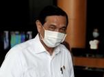 Luhut Sebut Negara Lain Puji-Puji Indonesia, Soal Apa Ya?