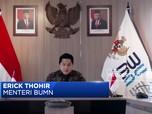 Erick Thohir Soal 3 Prioritas Pulihkan Kesehatan & Ekonomi RI