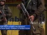 India & Pakistan Hentikan Baku Tembak di Perbatasan Kashmir