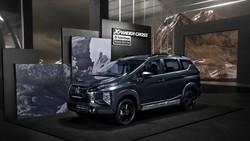 Mitsubishi Recall Xpander Cross Black Edition, Mesin Berpotensi Mogok