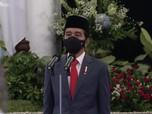 Sah! Jokowi Lantik Gubernur Sumbar, Kepri, & Bengkulu