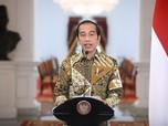 Pernyataan Lengkap Jokowi di CNBC Indonesia Economic Outlook