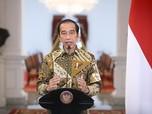 Pak Amien Rais, Jokowi Sudah Tolak Jabatan Presiden 3 Periode