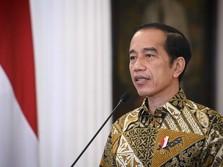 Jokowi Bicara Talent Digital, Sudah Ada Lowongannya?