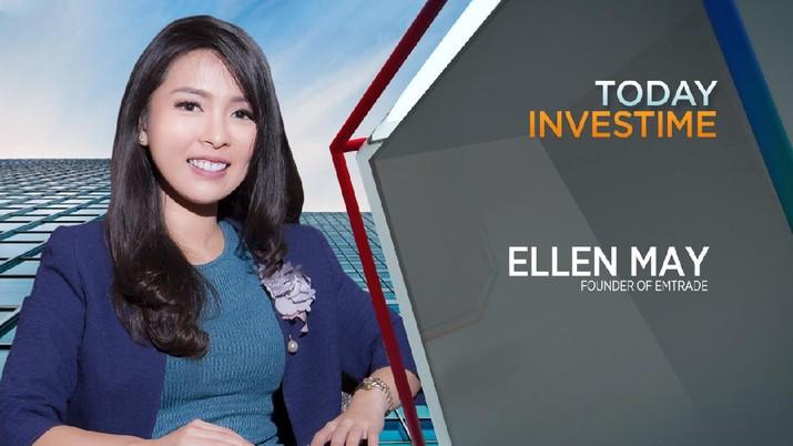 Professional Trader - Ellen May