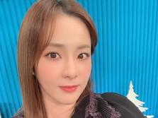 Sandara Park Resmi Tinggalkan YG, Ini Curhatan Terbarunya