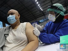 Maaf! Vaksinasi Mandiri Tak Boleh Pakai Faskes Pemerintah