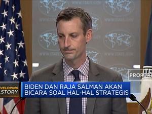 AS Minta Pertanggungjawaban Saudi atas Kematian Khashoggi