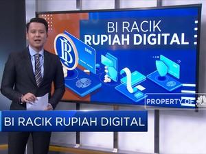 BI Racik Rupiah Digital