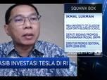 Investasi Mobil Listrik Dorong Transformasi Ekonomi