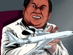 Ini Rencana Prabowo Boyong 'Siluman Langit' ke Indonesia