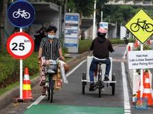 Jakarta Masuk List Kota Tersehat di Dunia, Percaya?