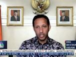 Reshuffle Kabinet: Jadi Tokoh Ini yang Bakal Gantikan Nadiem?