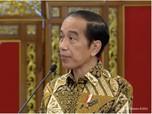 Tegas! Jokowi Ogah RI Cuma Jadi Korban Raksasa Digital Dunia