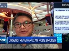 Perbaiki Market Conduct , BEI Akan Hapus Kode Broker