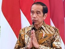Sediakan Rumah Murah, Jokowi Bentuk Lembaga Baru