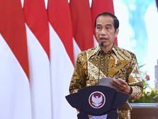 Breaking: Jokowi Cabut Aturan Investasi Miras di RI