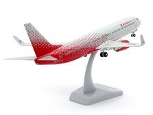 Mesin Boeing Rusak (Lagi)! Kali ini Milik Rossiya Airlines
