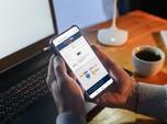 Saham Bank 'The Big Four' vs Bank Digital, Jadi Pilih Mana?