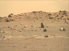 Ternyata Planet Mars Pernah Punya Samudera Air, Layak Huni?