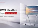 HUAWEI IdeaHub, Inovasi Percepatan Digital Smart Office