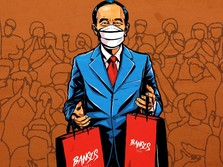 Deretan Bansos Jokowi yang Bakal Cair Maret 2021