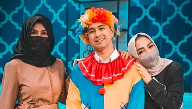 DMMX ABBA WIIM IHSG Oalah Saham 'Milik' Raffi Ahmad Jawara Lagi, WIIM-ABBA Drop!