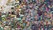 Geger Dunia! Video Klip 10 Detik Ini Terjual Rp 94,3 Miliar