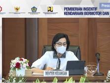 Baru 2 Bulan, Pemerintah Sudah Habiskan Belanja Rp 266,7 T