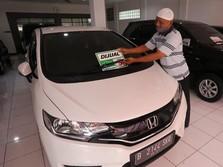 Diam-diam Penjualan Mobil Bekas Nanjak, Pedagang Kerepotan!
