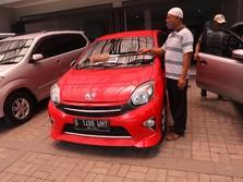 Pedagang Mobkas Curhat Lagi Susah Cari Mobil, Kok Bisa Ya?