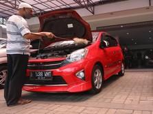Bikin Sensi, 29 Mobil Ini Dihindari Pedagang Mobil Bekas!