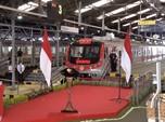 Wusss! KRL Yogyakarta - Solo Lebih Cepat dari Prameks!
