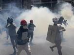 Myanmar Makin Brutal, Polisi Lempar Granat Setrum ke Pendemo
