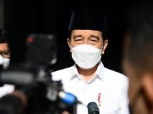 Heboh Investasi Miras: Ciptaker, Diprotes MUI, Dicabut Jokowi