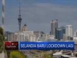 Selandia Baru Lockdown Lagi!