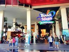 UMKM Merapat! Ada yang Menarik Nih di Trans Studio Bandung