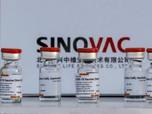 7 Orang Jatuh Sakit Setelah Divaksin Sinovac, 2 Rawat Serius