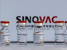 Dapat Pasokan Baru, RI Bakal Punya 52 Juta Vaksin Sinovac
