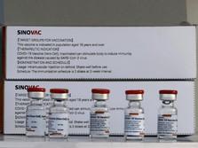 China Izinkan Vaksin Sinovac Disuntikkan ke Anak, RI Kapan?