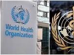 WHO: Dunia di Titik Kritis Pandemi, Mutasi Covid Makin Ganas