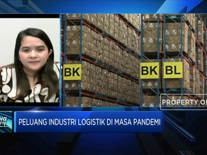 Digitalisasi, Cara DEAl Berikan Nilai Tambah Layanan Logistik