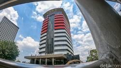 KPK Usut Dugaan Kasus Jual-Beli Jabatan di Tanjungbalai Sumut