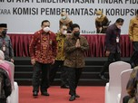 Warning Erick! Direksi-Komisaris BUMN 'Mainkan' PMN Dipecat