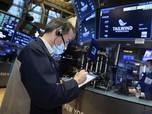 Wall Street: Dow Jones Rekor Tinggi Tapi Nasdaq Loyo