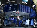 Dow Futures Menguat, setelah Krisis Evergrande Memudar