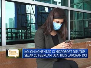 Microsoft VS Netizen +62 & Biden Batal Beri Sanksi ke MBS