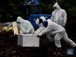 Pakar: Indonesia Masuk Kategori Level Pandemi Terburuk