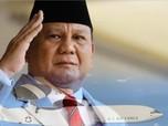 Top! Prabowo Pesan 25 Ribu Senapan Pindad